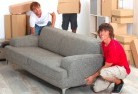 Aberglasslyn Furniture removals 3